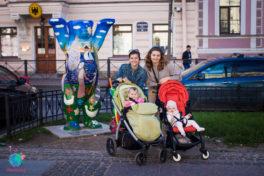 В поисках дворцов вокруг Чернышевской