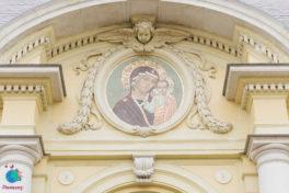 Архитектурный шедевр. Петропавловский собор