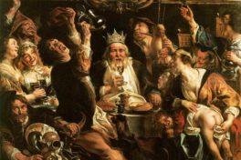 Эрмитаж: шедевры фламандской и голландской живописи