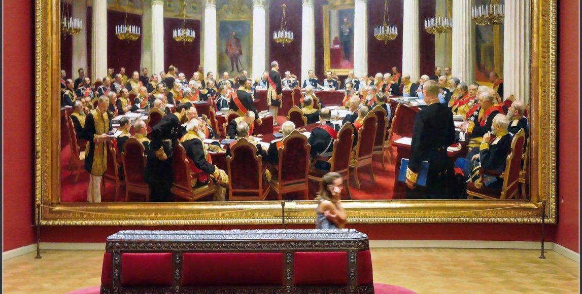 Шедевры Русского музея: вторая половина XIX века