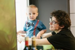 Завтрак со смыслом Mom&Art: Климт (лекция+рисунок)