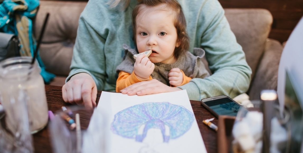 Завтрак со смыслом Mom&Art: Дега и его танцовщицы (лекция+рисунок)