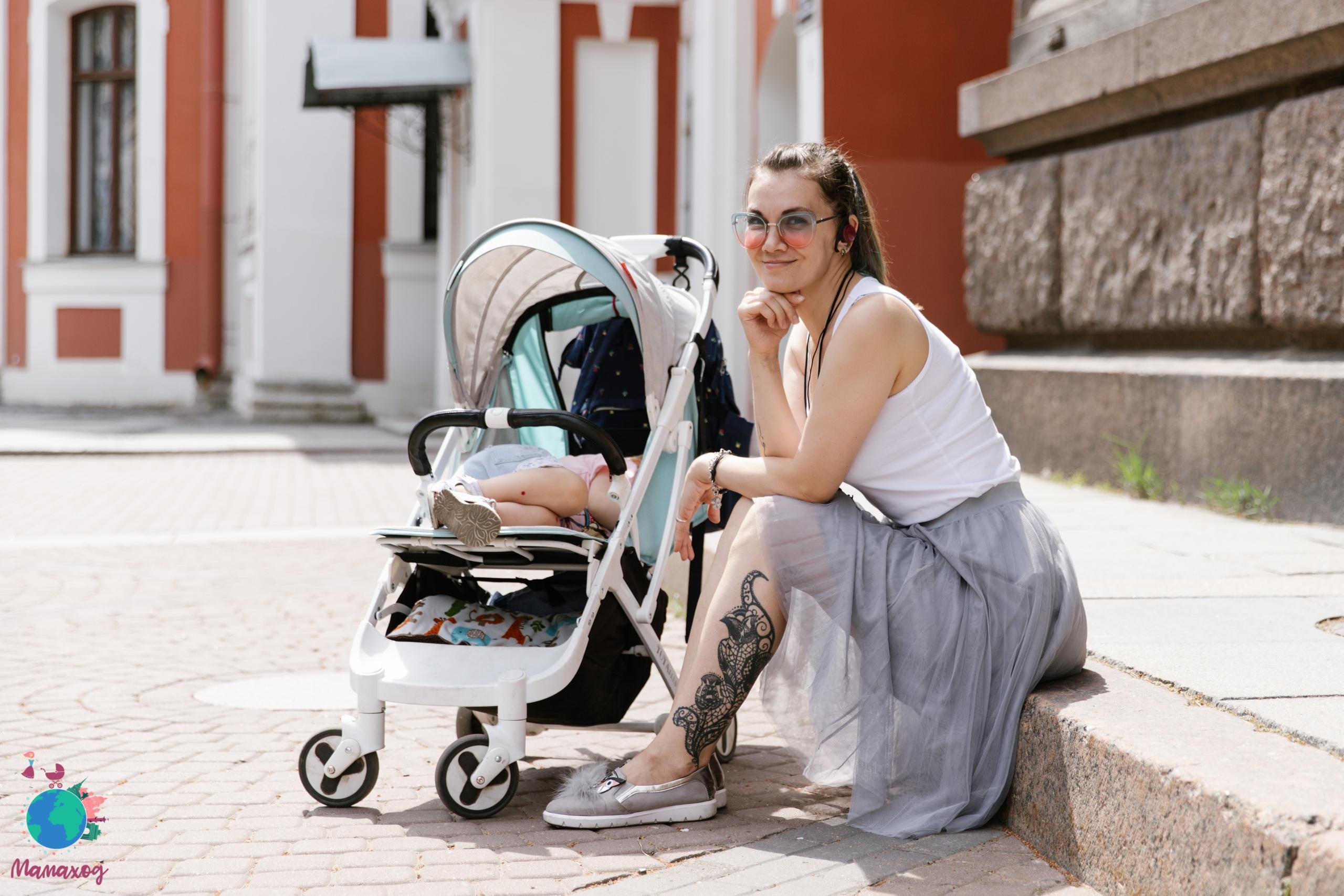 Поездки и режим ребёнка