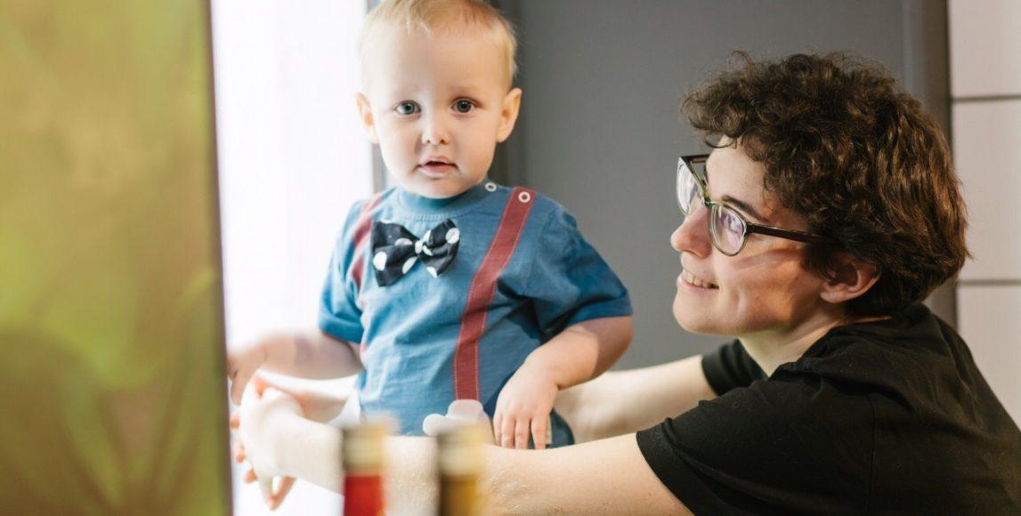 Mom&Art-бранч «Фаберже — лучшие ювелиры России»