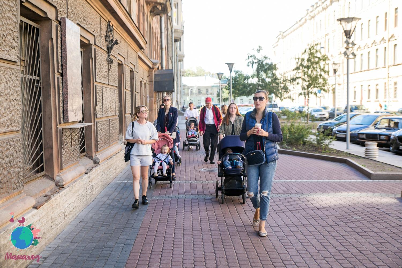 Ответы на ТОП страхов мам о прогулках с «Мамаход»