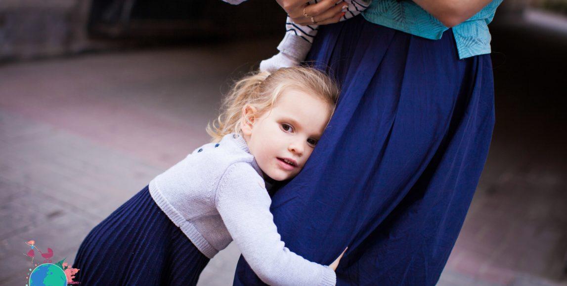 На прогулку «Мамаход» с двумя малышами можно?
