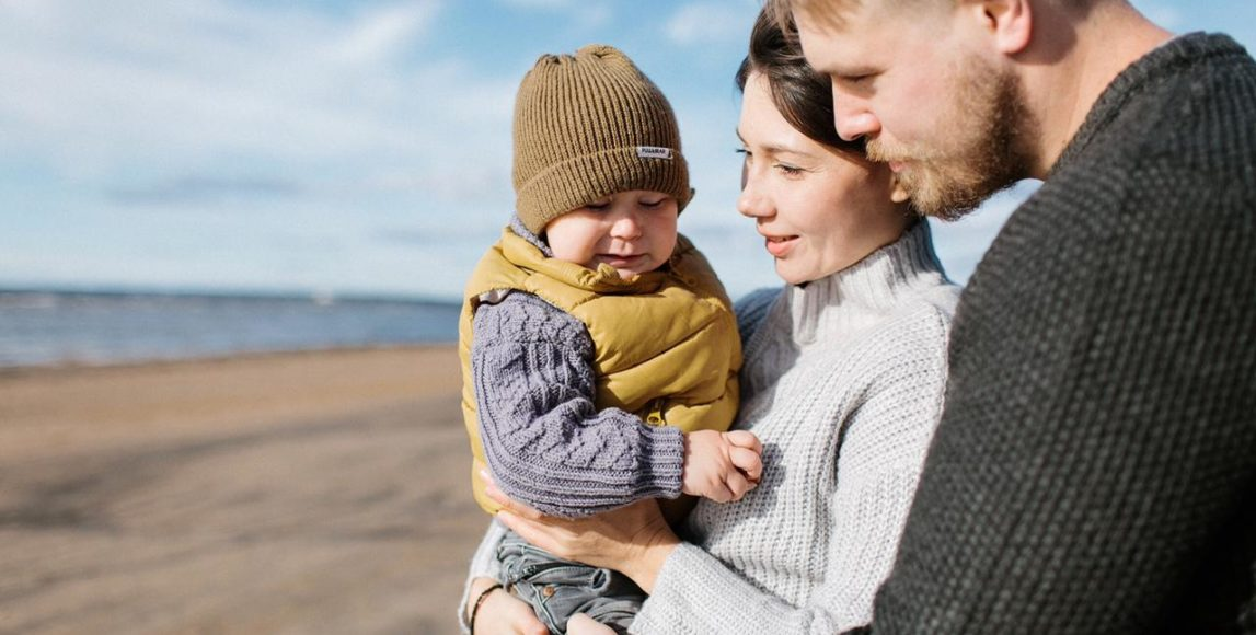 Где в СПб провести фотосессию с ребёнком?