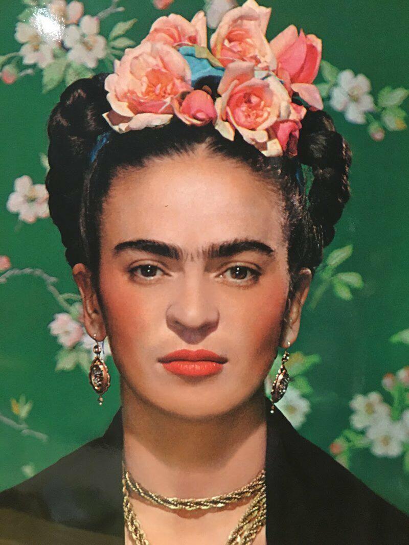 Лекция Mom&Art «Прекрасные и одаренные: истории пяти великих художниц»