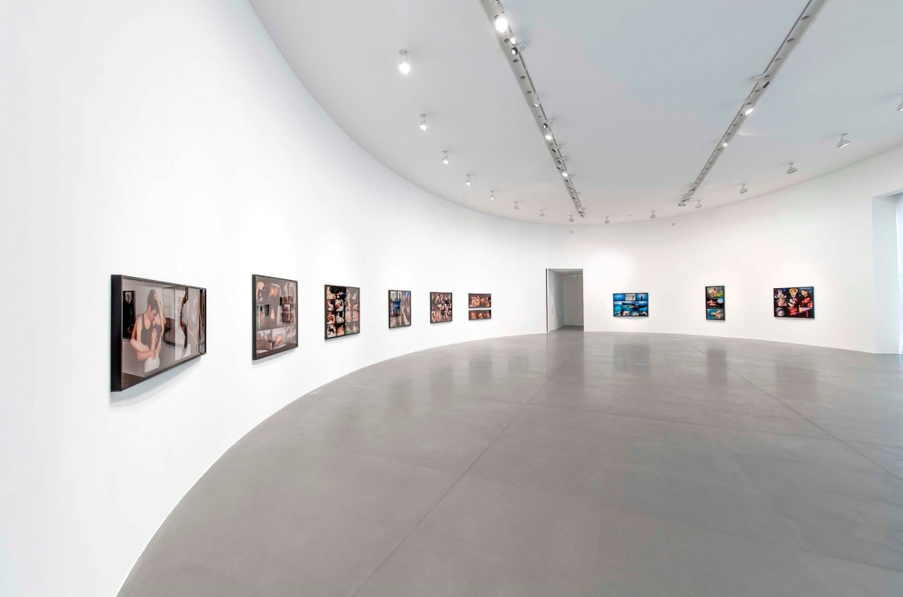 Мамаход online: Как понимать современное искусство
