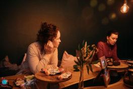 Mom&Art с гидом-психологом. Женские архетипы родом из Греции: судьбы, тайны, решения