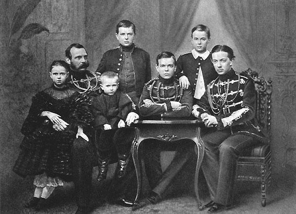 Завтрак со смыслом Mom&Art. Вкусные истории о Романовых. Александр II и его женщины