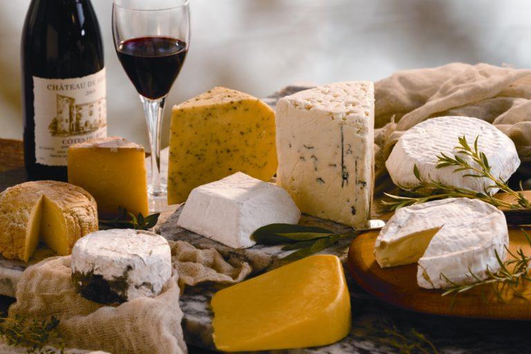 Семейный Мамаход на ферму с дегустацией сыров