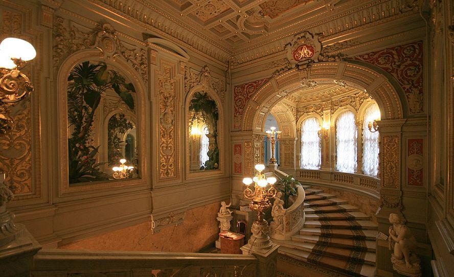 Мамаход во Владимирский дворец