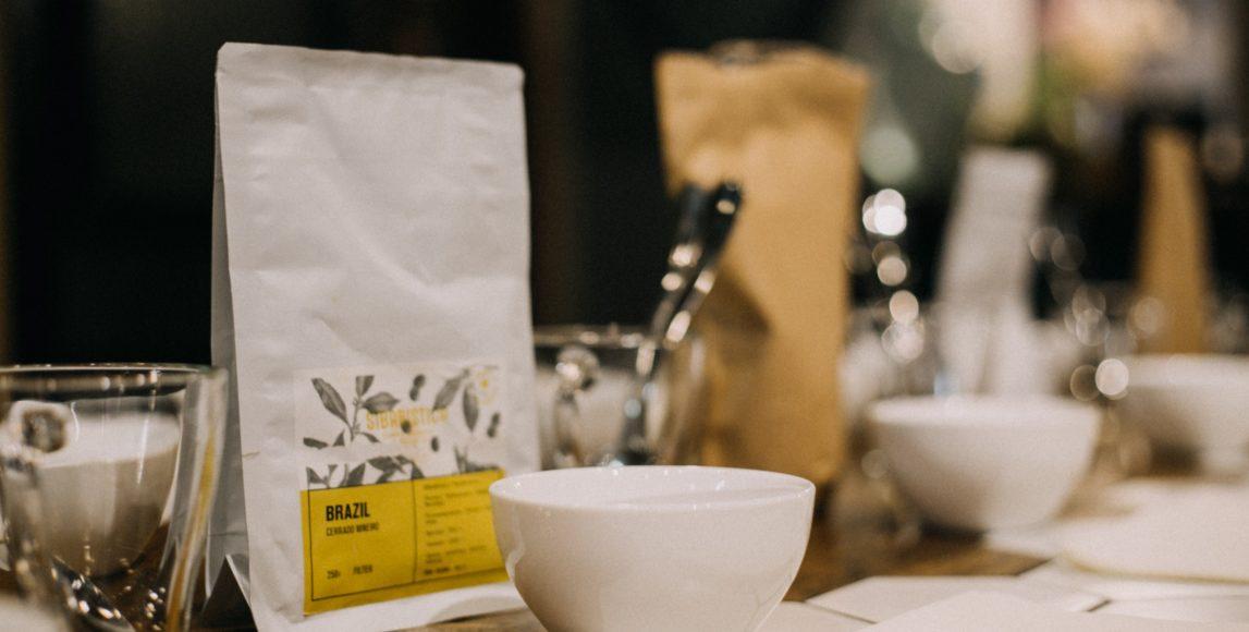Завтрак-девичник + кофейная дегустация-каппинг с Екатериной Зайцевой 18+
