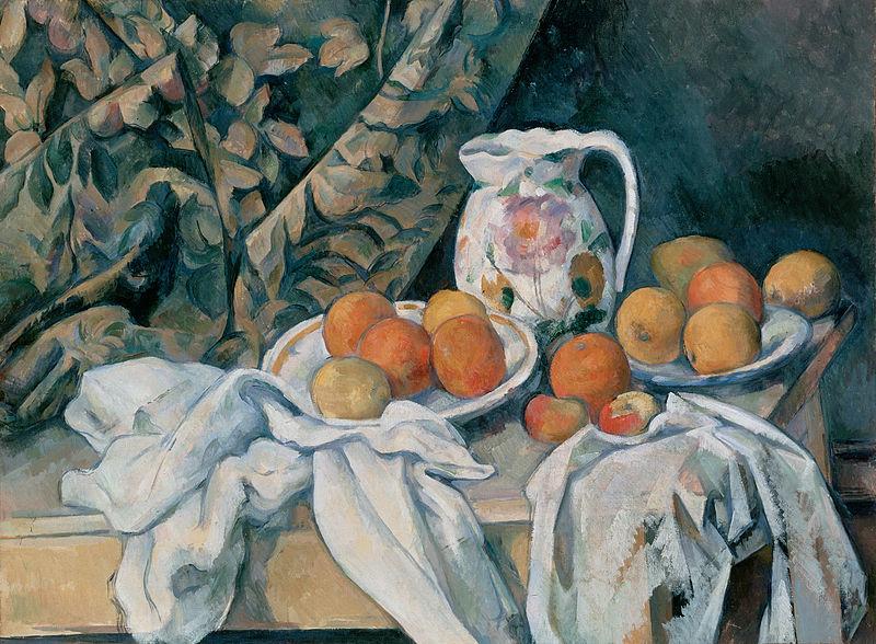 Импрессионизм: как Моне, Ренуар и Дега слопали искусство