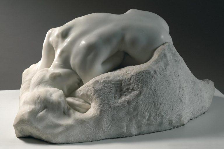 Лекция «Роден: вдохнувший энергию в камень»