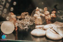 Мамаход в Музей Игрушки